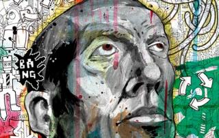 Eduardo Bertone - Armaenia Editorial - Ilustración - Random
