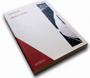Armaenia Editorial - Alada y riente - portada