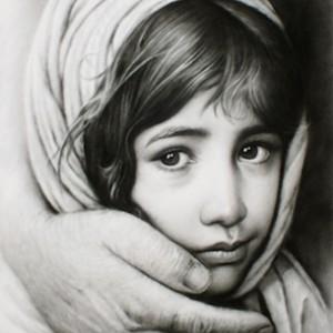 Adorno Kitimoon - Armaenia Editorial - Ilustración - Girl and hand